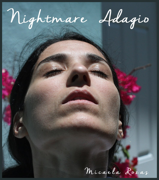 Micaela Rozas - Nightmare Adagio