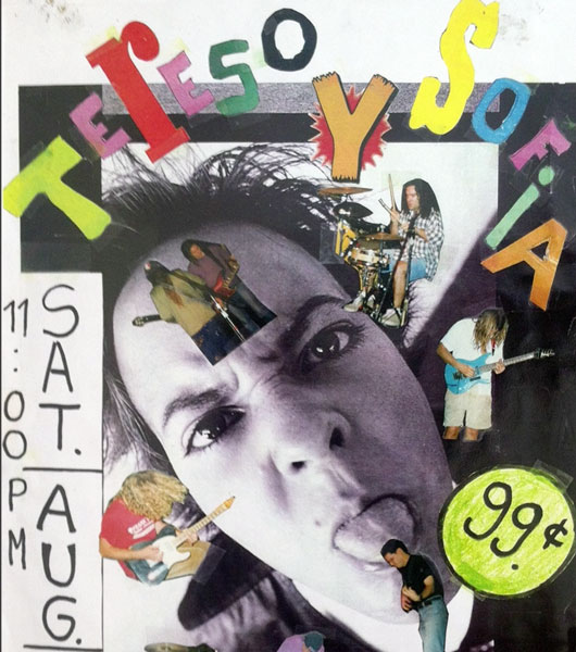 SOFIA - Live @ SOBE Pub 1998