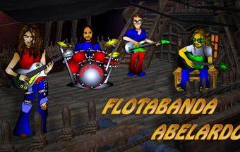 "Flotabanda - ""Abelardo"""