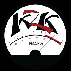 KZK Record logo