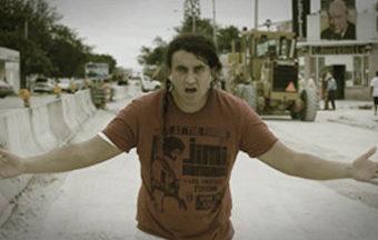 "Joaquin Berrios - The Perro Grande Project. Sleep Album ""LIFE"""