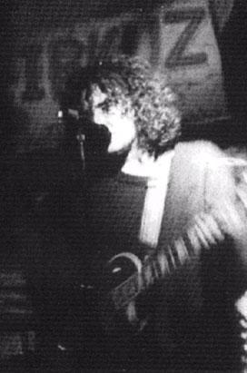 Joaquin Berrios Musician