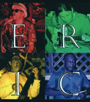 E.R.I.C by Eric Fletcher Wagner