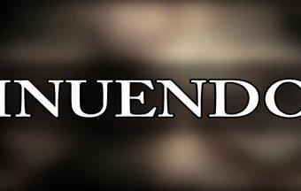 "Joaquin Berrios ""INUENDO"" video by KZK Records"