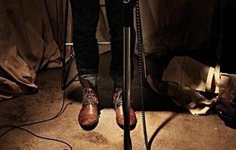 "tremends Recording ""Right Time"" Album at KZK Records in America Filmworks"
