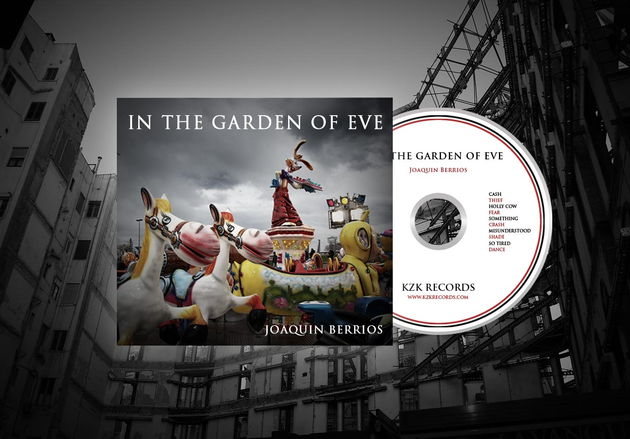 In The Garden Of Eve Music By Joaquin Berrios